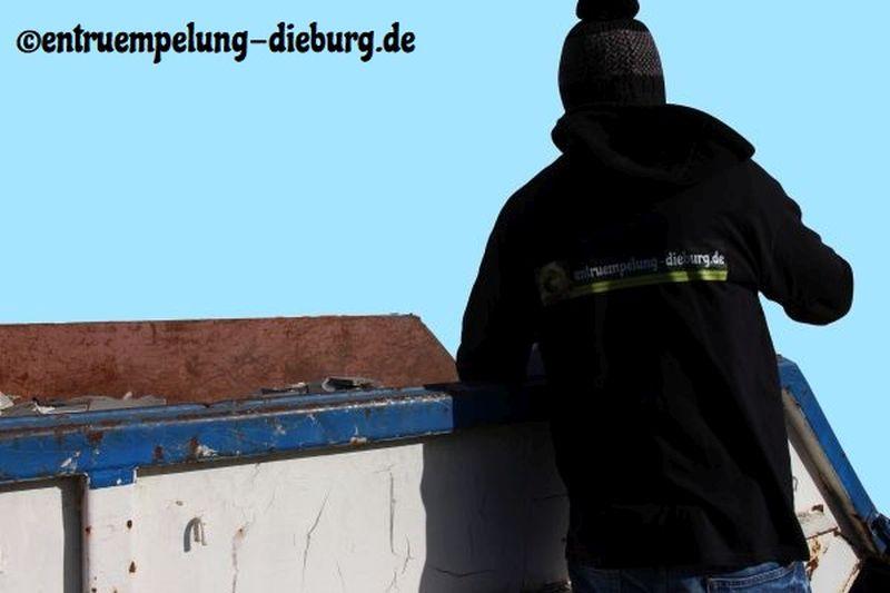 Entrümpelung Reinigung Groß-Umstadt