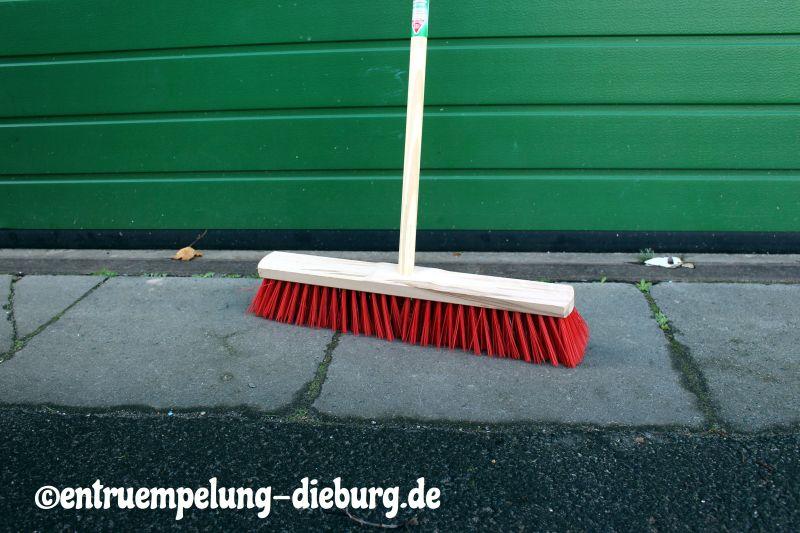 Entrümpelung Reinheim Reinigung