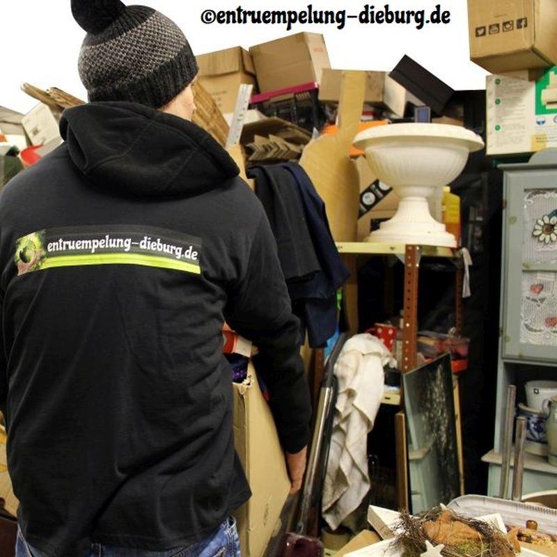Entrümpelung Schaafheim