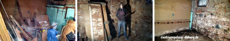 Kellerräumung Kellerentrümpelung Dieburg