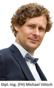 Immobilienmakler Michael Vötsch